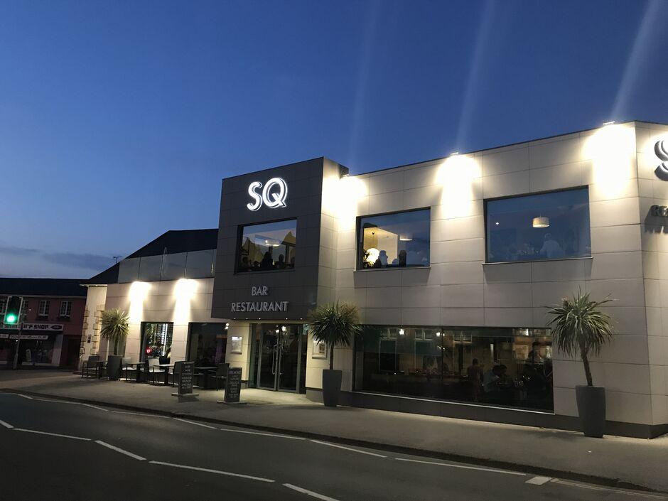Sq Bar And Restaurant Braunton