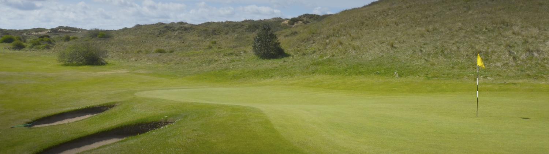 Golf club membership in north devon england uk saunton spiritdancerdesigns Images